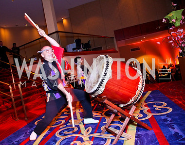 WPAS Gala. Photo by Tony Powell. Marriott Wardman Park. April 21, 2012