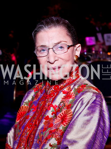 Justice Ruth Bader Ginsburg. WPAS Gala. Photo by Tony Powell. Marriott Wardman Park. April 21, 2012
