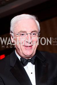 Ambassador of Ireland Michael Collins. WPAS Gala. Photo by Tony Powell. Marriott Wardman Park. April 21, 2012