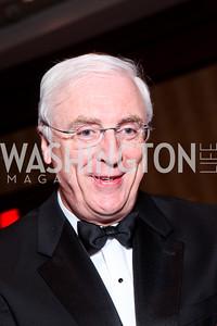 Ambassador of Ireland Michael Collins. WPAS Gala. Photo by Tony Powell. Marriott Wardman Park. April 21, 2012