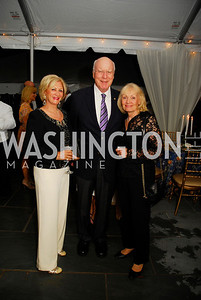 Maggie Shannon, Sen. Patrick Leahy Marcelle Leahy,September 8,2012, Welcome Back From Summer,Kyle Samperton