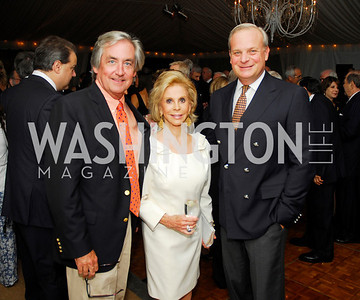 Robert Hiigdon,Wilma Bernstein,David Decklebaum,September 8,2012, Welcome Back From Summer,Kyle Samperton