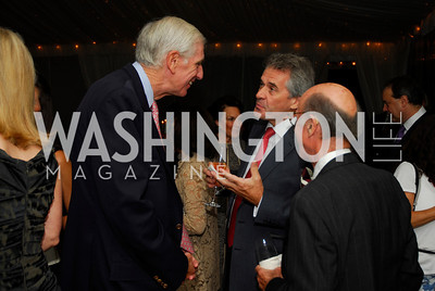Boyden Gray,Amb.Peter Westmacott,Finley Lewis,.September 8,2012, Welcome Back From Summer,Kyle Samperton