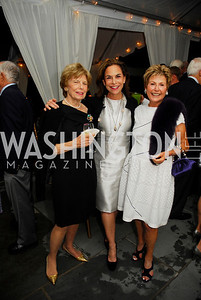 Bitsy Folger, Melissa Moss,Ann Brown,.September 8,2012, Welcome Back From Summer,Kyle Samperton