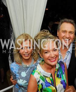 Susan Bennett,Mariella Trager,Arturo Brillembourg,.September 8,2012, Welcome Back From Summer,Kyle Samperton