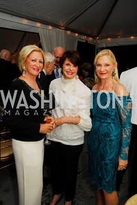 Maggie Shannon,  Marlene Malek,Susan Pillsbury,September 8,2012, Welcome Back From Summer,Kyle Samperton