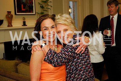 Melissa Moss,Jane Harman.June 14,2012,Welcome Home Tony,Kyle Samperton