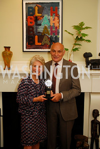 Jane Harman,Michael Khan,.June 14,2012,Welcome Home Tony,Kyle Samperton