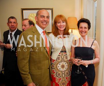 Jonathan Silver,Molly Meegan,Joan Fabry,June 14,2012,Welcome Home Tony,Kyle Samperton