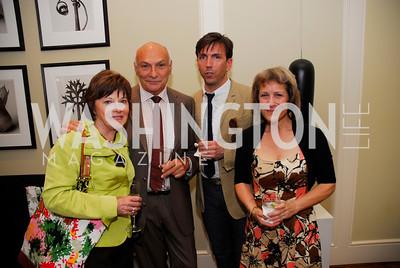 Helen Carey,Michael Khan,Charles Mitchem,Naomi Jacobsen,June 14,2012,Welcome Home Tony,Kyle Samperton
