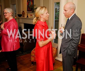 Liz Smith,Douglas Smith.June 14,2012,Welcome Home Tony,Kyle Samperton