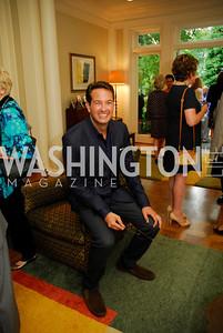 Marc Adelman,June 14,2012,Welcome Home Tony,Kyle Samperton