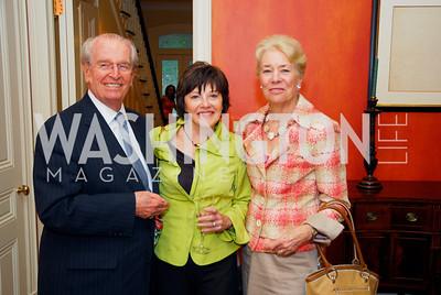 William McSweeney,Helen Carey, Dorothy McSweeney,June 14,2012,Welcome Home Tony,Kyle Samperton