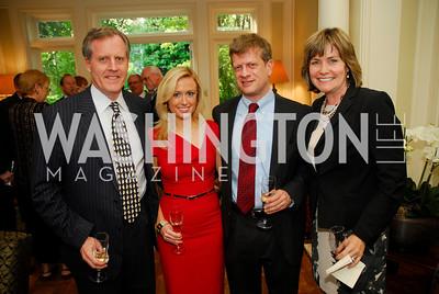 John Hague,Emily Lynn,James Roemer,Karri Brady,June 14,2012,Welcome Home Tony,Kyle Samperton