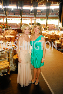 Cathy Rigby,Maureen Sanders,September 15,2012,Wolf Trap Gala,Kyle Samperton