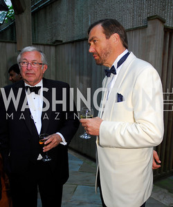 Charles Steger,Christophe Von Arb,September 15,2012,Wolf Trap Gala,Kyle Samperton