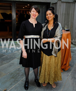 Emma Crimmings,Ardash Trehan,September 15,2012,Wolf Trap Gala,Kyle Samperton