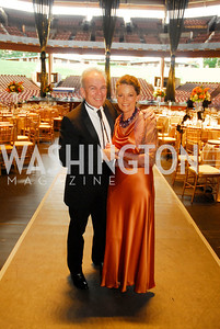 Terre Jones,Polly Jones,September 15,2012,Wolf Trap Gala,Kyle Samperton