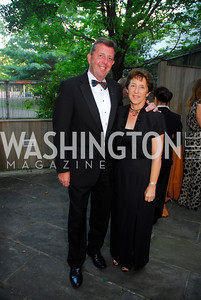 Alan Kelly,Carol Kelly,September 15,2012,Wolf Trap Gala,Kyle Samperton