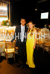 Spencer Ford,Sara McDowell,September 15,2012,Wolf Trap Gala,Kyle Samperton