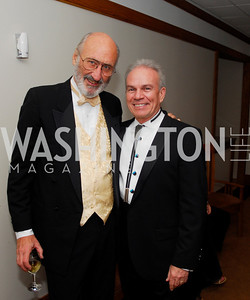 Noel Paul Stookey,Terre Jones,September 15,2012,Wolf Trap Gala,Kyle Samperton