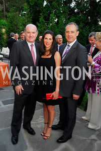 Pedro Burelli,Veronica Sarukhan,Amb Arturo Sarukhan,May 30,2012, YOA Orchestra of the Americas 10th Anniversary Gala,Kyle Samperton