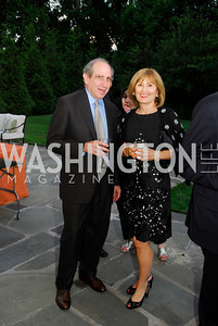 Buzz Tenny,Mary Choski,May 30,2012, YOA Orchestra of the Americas 10th Anniversary Gala,Kyle Samperton