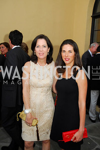 Claudia Burelli,Veronica Sarukhan,May 30,2012, YOA Orchestra of the Americas 10th Anniversary Gala,Kyle Samperton