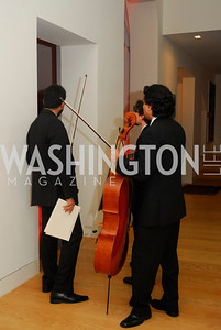 YOA Orchestra of the Americas 10th Anniversary Gala,,May 30,2012,Kyle Samperton
