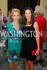 Wilma Bernstein,Veronica Sarukhan,May 30,2012, YOA Orchestra of the Americas 10th Anniversary Gala,Kyle Samperton
