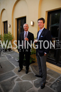 Amb . Rachad Bouhlal,Mark Gillespie,May 30,2012, YOA Orchestra of the Americas 10th Anniversary Gala,Kyle Samperton