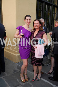 Jennifer Brillembourg,Susana Naim,,May 30,2012, YOA Orchestra of the Americas 10th Anniversary Gala,Kyle Samperton
