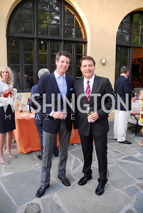 Mark Gillespie,Marco Hernandez,May 30,2012, YOA Orchestra of the Americas 10th Anniversary Gala,Kyle Samperton