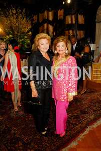 Mary Mochary,,Annie Totah,March 20,2012,Young  Concert Artists Gala Dinner At The Embassy Of Indonesia,Kyle Samperton