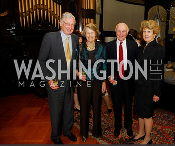 Ken Woodcock,Dorothy Wexler,Richard Krim,Dorothy Woodcock,,March 20,2012,Young  Concert Artists Gala Dinner At The Embassy Of Indonesia,Kyle Samperton
