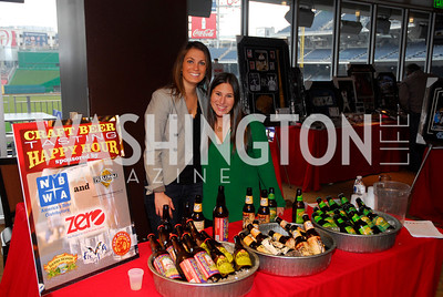 Zero -The Project to End Prostate Cancer Event at Nationals Park,,March 16,2012,Kyle Samperton