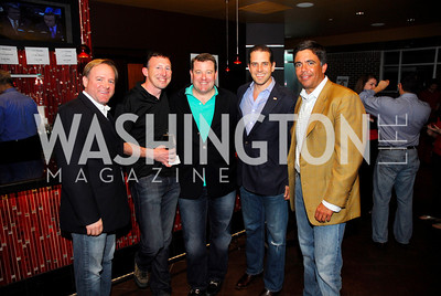 Brian Baker,Skip Lockwood,Doug Davenport,Hunter Biden,Brian Griffin,March 16,2012,Zero -The Project to End Prostate Cancer Event at Nationals Park,Kyle Samperton