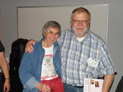 Dr. Beth Murphy  John Soper '67