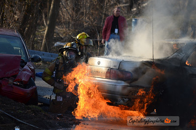 March 6, 2012 - South Hanover Township - S. Hoernerstown Road and Duke Street