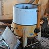 GSW washing machine<br /> GSW = General Steel Wares