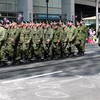 DAY 1 - 2012 July 6 Video Stampede Military In Parade :