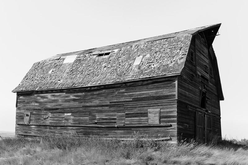 a prairie memory