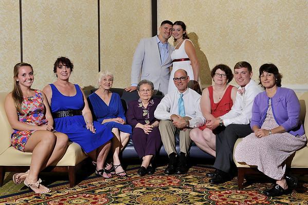 Brooks Wedding 9-21-12