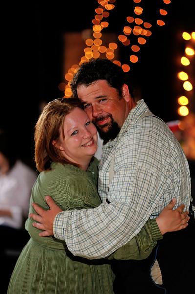 Denise & Todd 4/7/2012