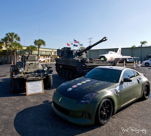 350z Military Museum