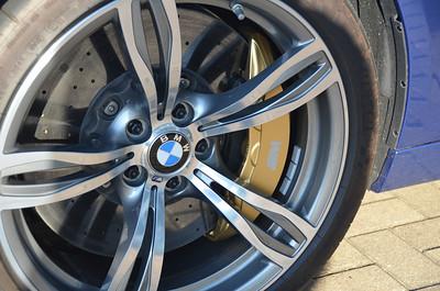 2012 CDW BMW Event