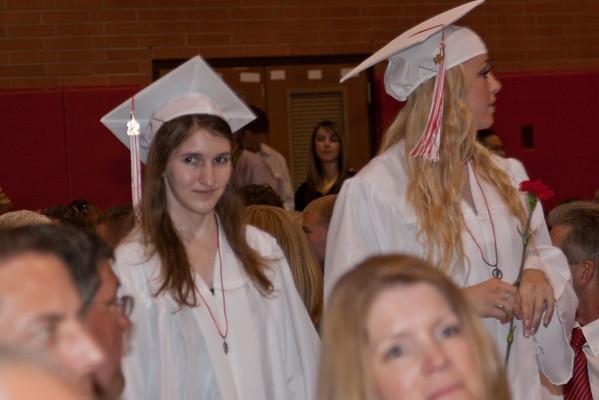 2012 Katie Graduation