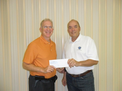 2012-06-21 Check to Paul Klopke