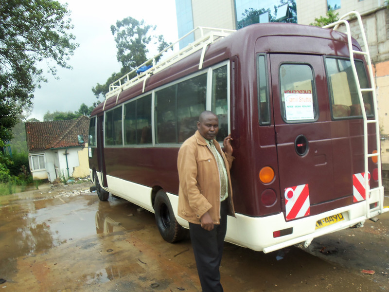 Bus test 001