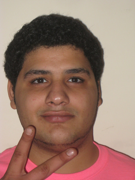 Hussein Alsamurrai